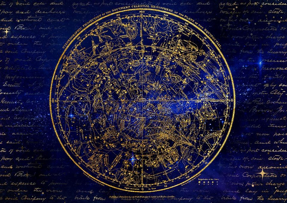 Czy warto wierzyć w znaki zodiaku ?
